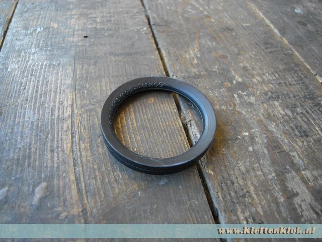 Draagarm rubber 8/67-7/79
