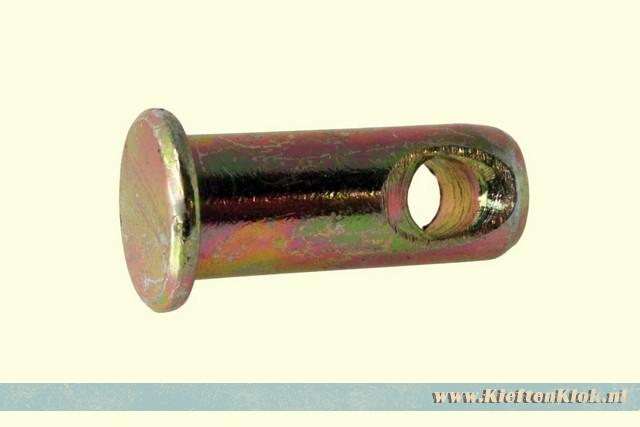 Handremkabel compensatie beugel pin 8/71-7/79