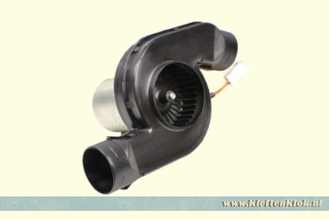 Heating fan, Type 4 8/71-7/79