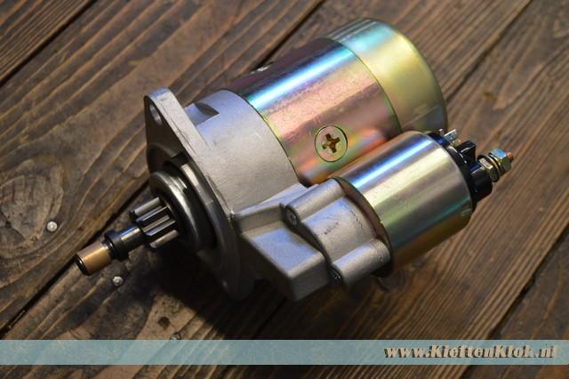 Startmotor, 12V 11mm as -7/76
