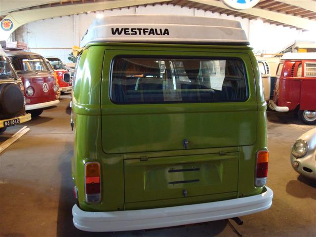 Interieur westfalia westfalia sticker zwart groot for Interieur westfalia